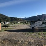 South fork lodge and rv park