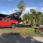 Shady acres rv park fort myers