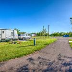 Wylie park campground storybook land