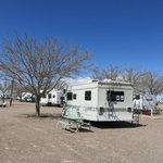 Little vineyard rv park