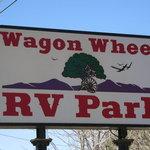 Wagon wheel rv park new mexico