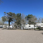 Wagon wheel rv park new mexico