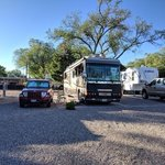 Trailer ranch rv resort 55 plus community
