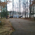 Oak hollow family campground