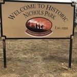 Nichols lake city park