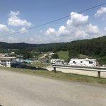 Laurel highlands campland