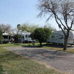 Bentsen grove resort rv park
