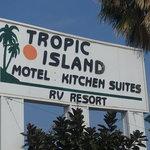 Tropic island rv resort