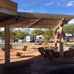 Best western plus rv park