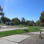 Holiday hills rv park