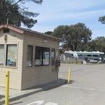 Oceano campground pismo sb