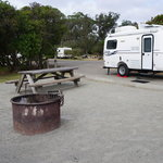 North beach campground pismo sb