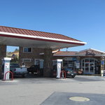 76 gas station santa cruz ca