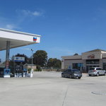 Chevron gas station salinas ca