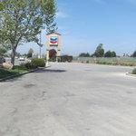 Chevron gas station salinas ca