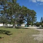 Florida city campsite rv park