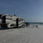 Camp gulf