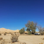 Kelso dunes mine