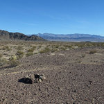 Furnace creek road