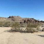Black canyon south