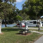 John prince campground