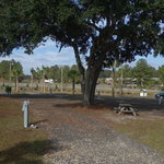A stones throw rv park