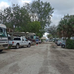 Turtle beach campground