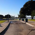 Mission bay park visitor center