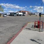Travelcenters of america willcox az