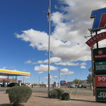 Travelcenters of america willcox az
