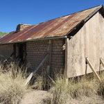 Cieneguita camp area