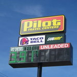Pilot travel center tucson az