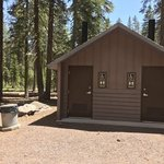 Silver bowl campground