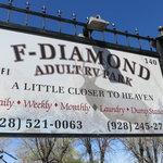 F diamond rv park