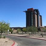 Wild horse pass hotel casino