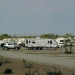 West texas friendly rv park