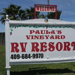 Paulas vineyard rv resort