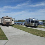 Marina bay lake cove rv resort