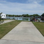 Marina bay lake cove rv resort