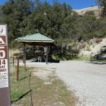 Upper sweetwater campground