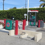 76 gas station goleta ca