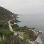 Nacimiento road
