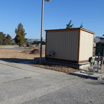 Atascadero wastewater treatment plant