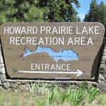 Howard prairie resort