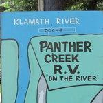 Panther creek rv resort