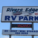 Rivers edge rv park coquille or