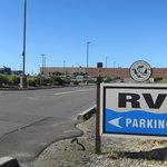 Three rivers casino hotel