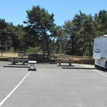 Horsfall campground