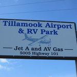 Port of tillamook bay rv park