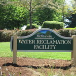 Mcminnville water reclamation facility